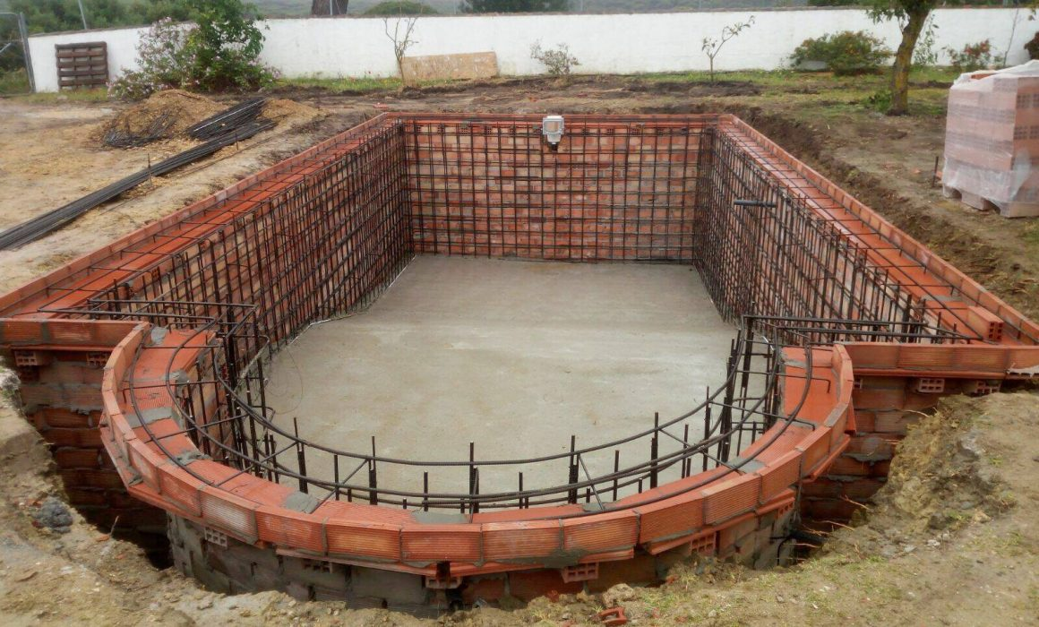 swimming pool construction and renovation costa del sol