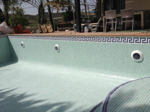Building company and pool specialists