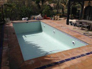 Pool reform finished