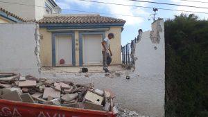 Costa del Sol building company