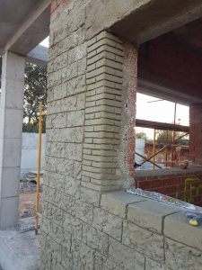 decorative cement work, Marbella
