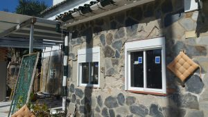 Installation of windows and doors, Marbella