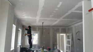 Marbella plastering