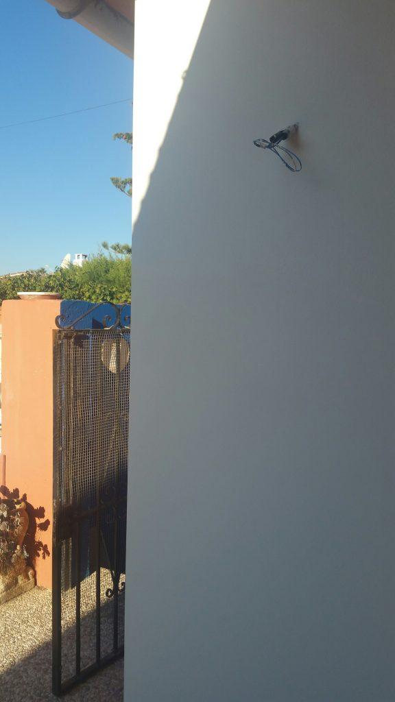 Builders, Mijas