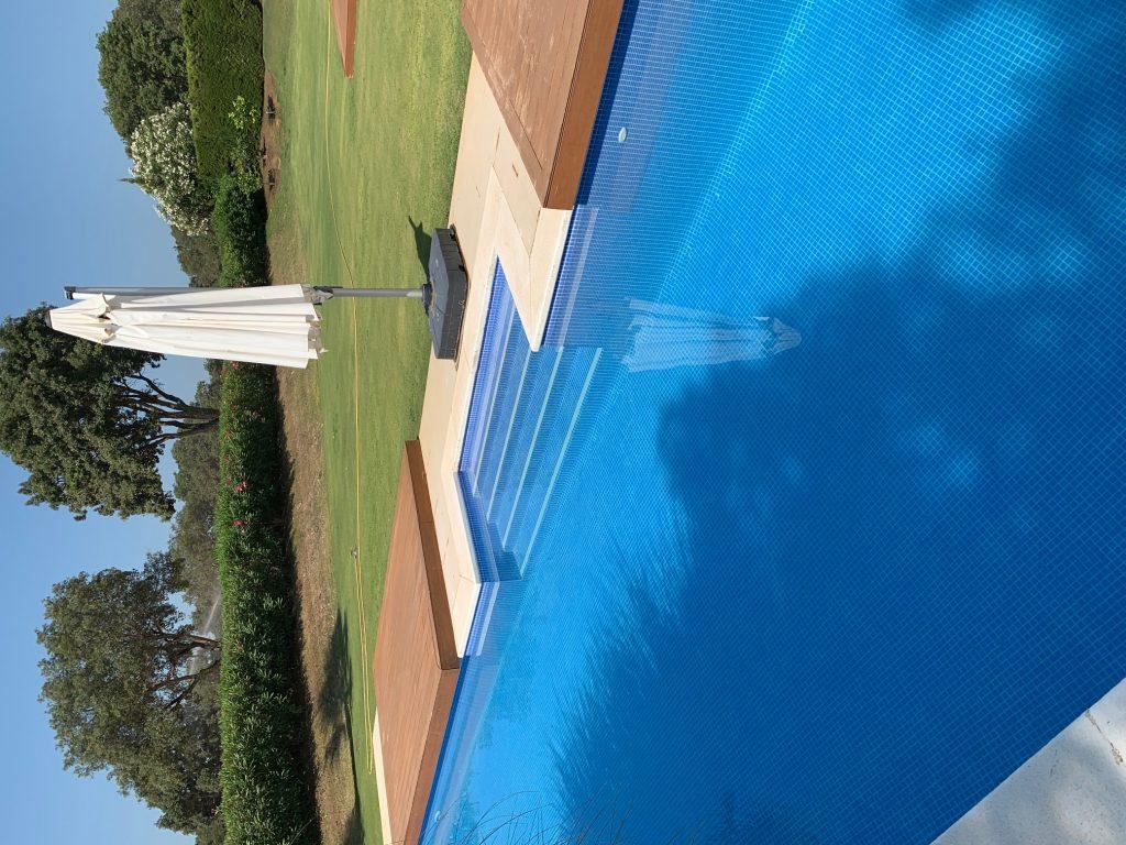 Pool Repairs, San Roque